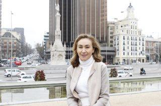 """María Martín: """"El feminismo es una cuestión de neuronas, no de sexo"""""""