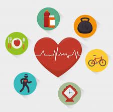 equilibrio entre alimentacion, actividad física y descanso como clave de bienestar
