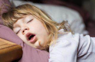 TDAH temprano y trastornos del sueño