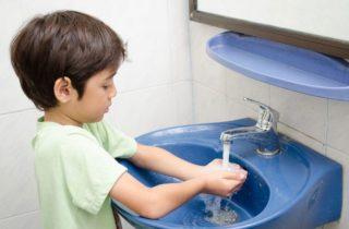 Cómo viven niñas y niños la pandemia del coronavirus