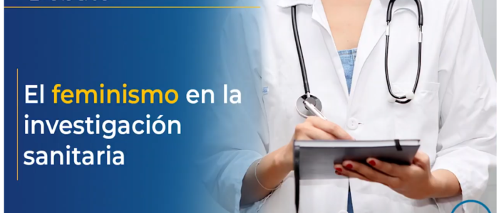 Debate de Redacción Médica: 'El feminismo en la investigación sanitaria'
