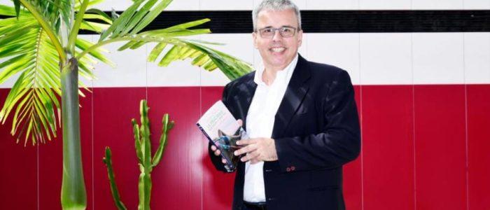 Leocadio Martin Borges hoy en Canarias 7