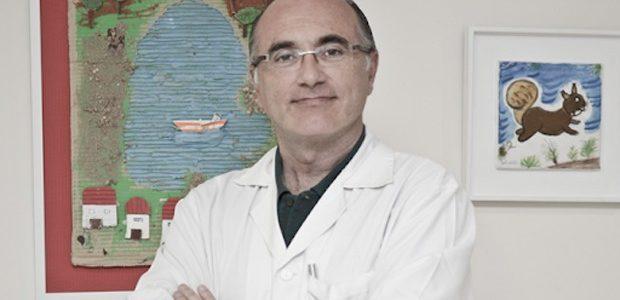 Carlos Imaz, psiquiatra