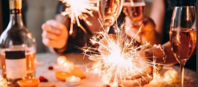 Año nuevo con la regla del uno por ciento