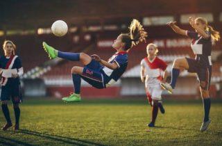 Actividad física y resiliencia durante la adolescencia